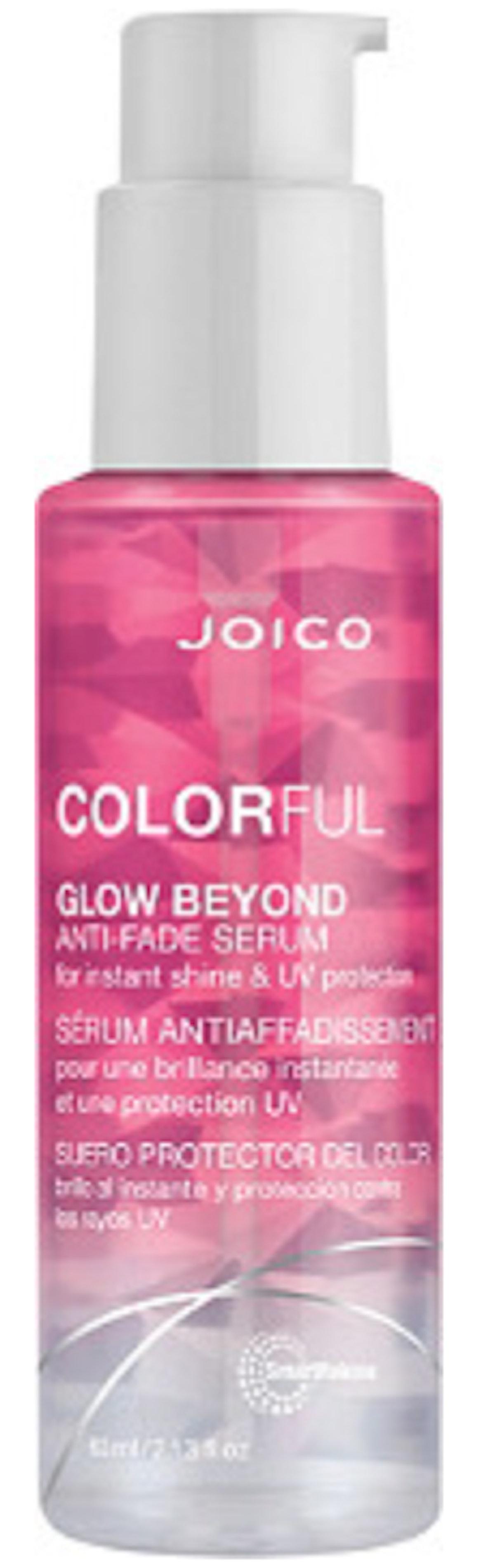 Colorful Glow Anti-Fade Serum