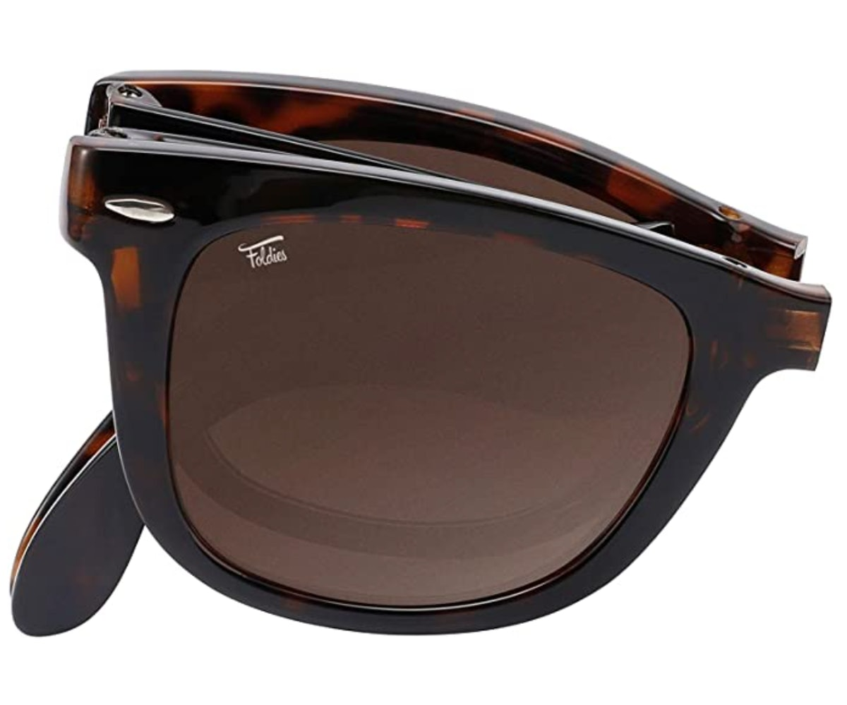 Foldies Classics Polarized Folding Sunglasses