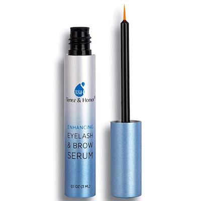 TEREZ & HONOR Natural Eyelash Growth Serum