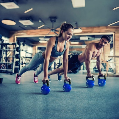 Yes4All Kettlebell Weights