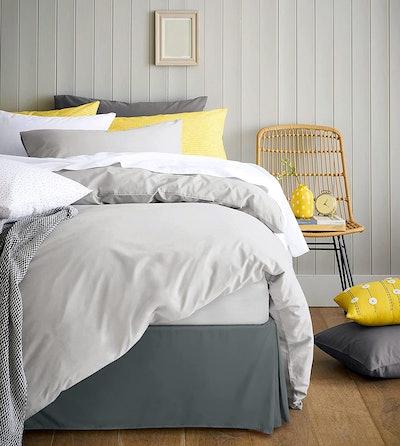 Utopia Bedding Bed Skirt