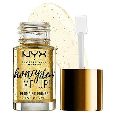 NYX PROFESSIONAL MAKEUP Honeydew Me Up Face Primer