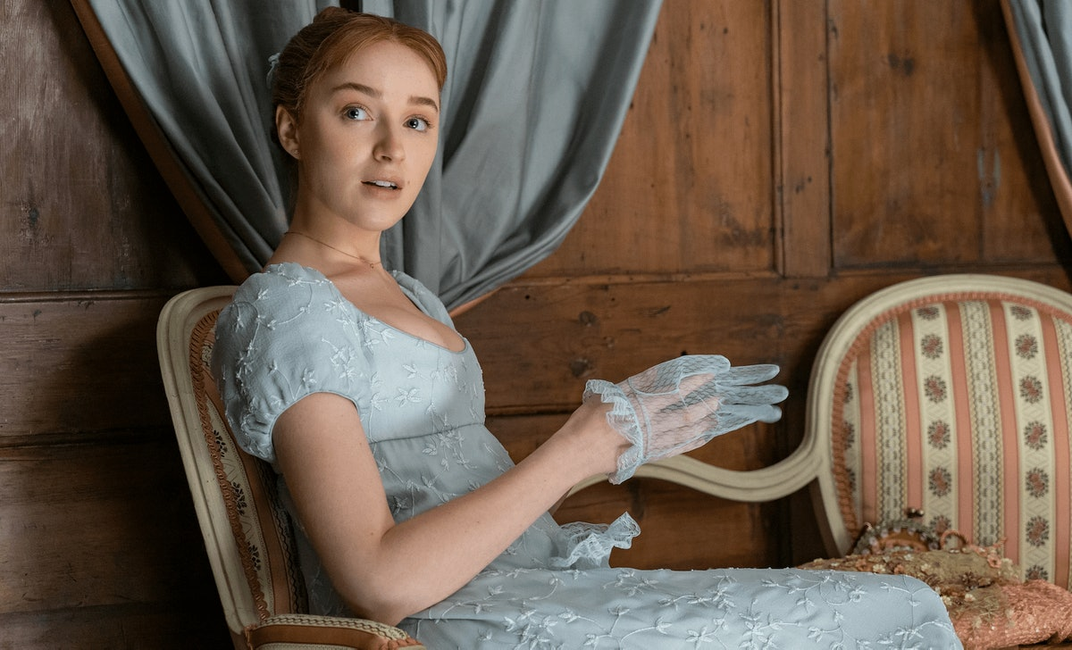 Phoebe Dynevor may stop playing Daphne Bridgerton after 'Bridgerton' Season 2.
