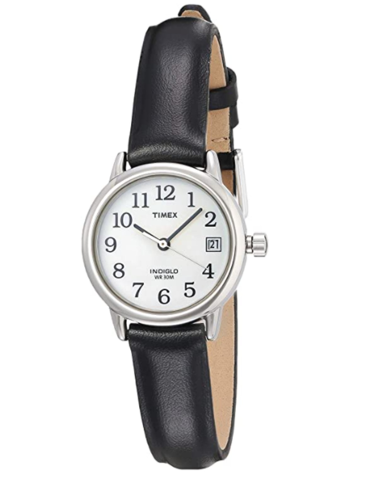 Timex Women's Indiglo Easy Reader