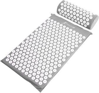 ProsourceFit Acupressure Mat and Pillow