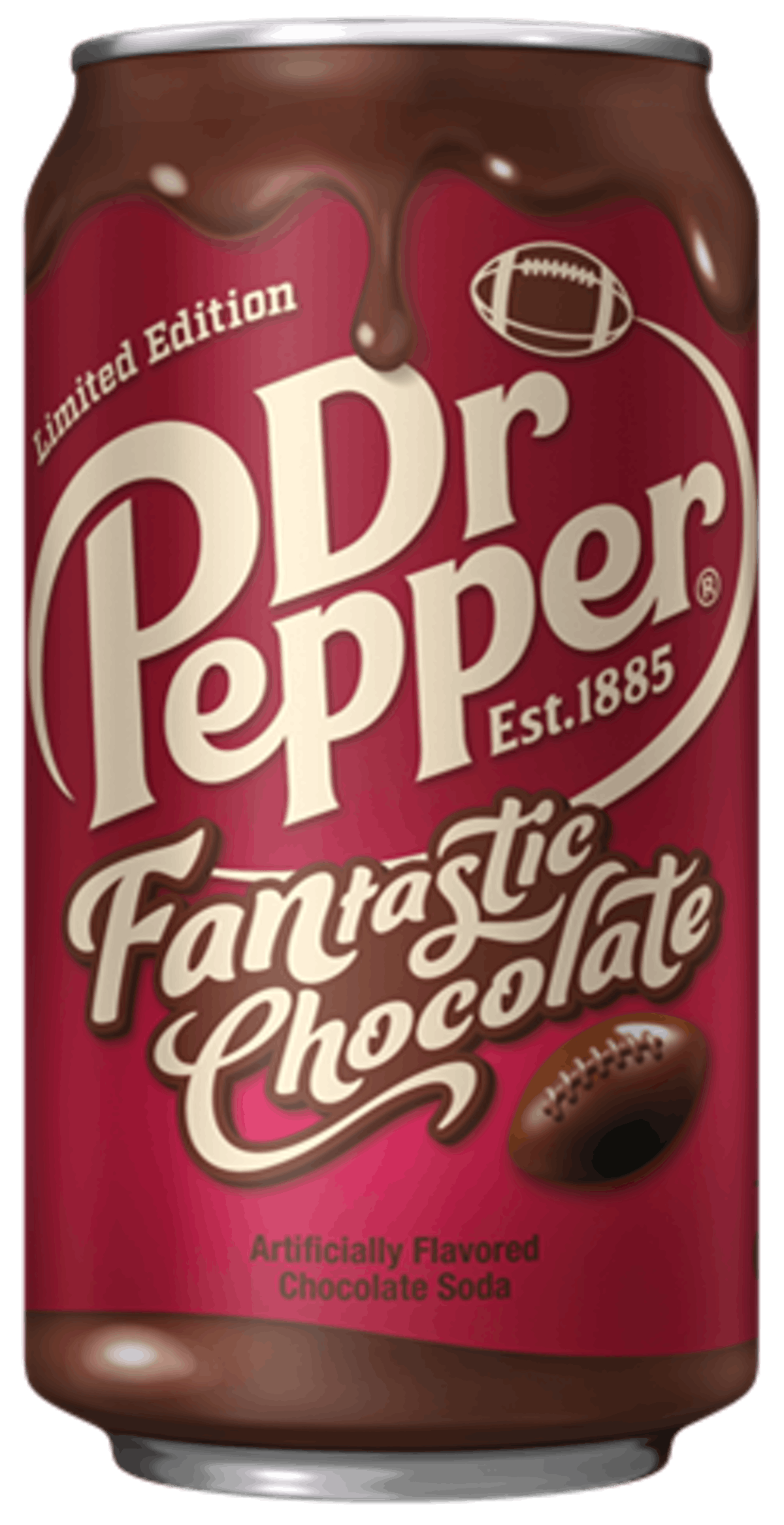 Here's where to get Dr. Pepper Fantastic Chocolate soda because it isn't heading to stores.