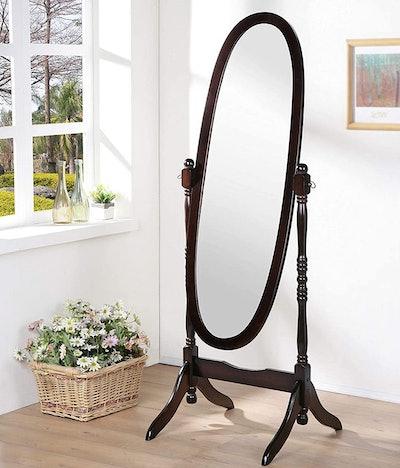 Legacy Deco Cheval Mirror