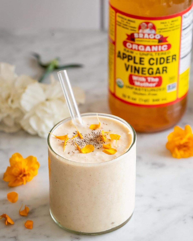 how to make apple cider vinegar taste better