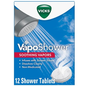 Vicks VapoShower Tablets (4 Count)