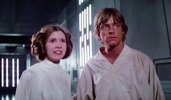Star Wars What If episode ideas
