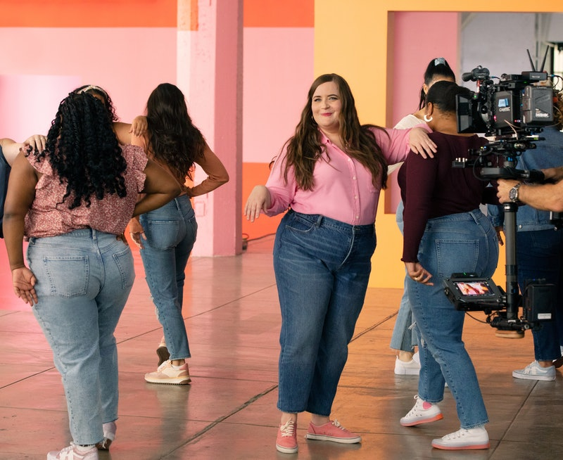 Old Navy launched its new Bodequality program, making its sizing, fit, and shopping experience more ...