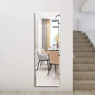 Honyee Full-Length Wall Mirror