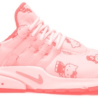 Nike goes back to Y2K with the revival of its iconic Hello Kitty sneaker