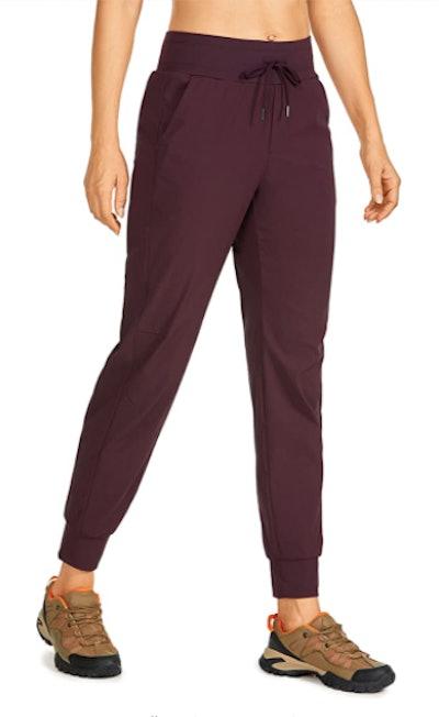 CRZ Yoga Hiking Pants