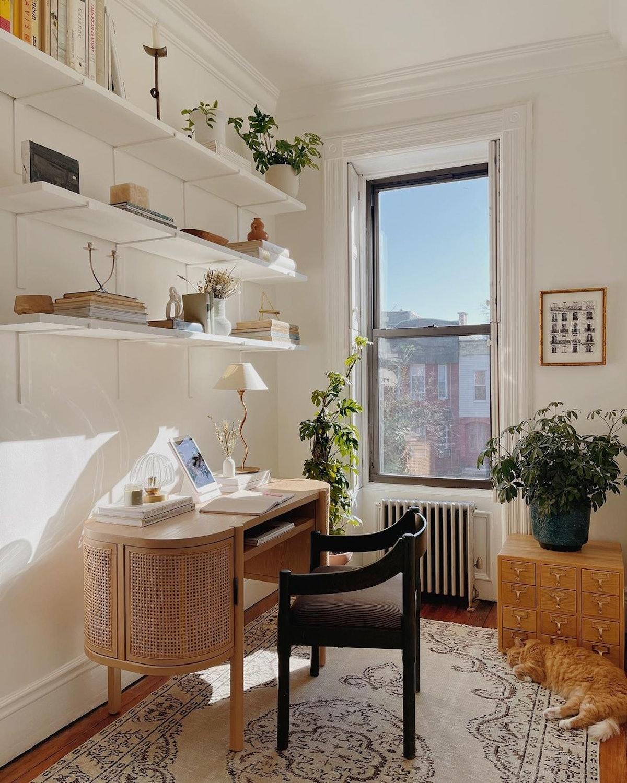 stylish office storage ideas