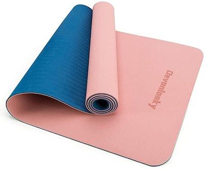 Devonlosky Yoga Mat