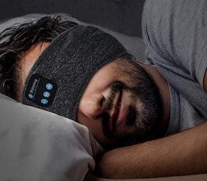 Perytong Sleep Headphones