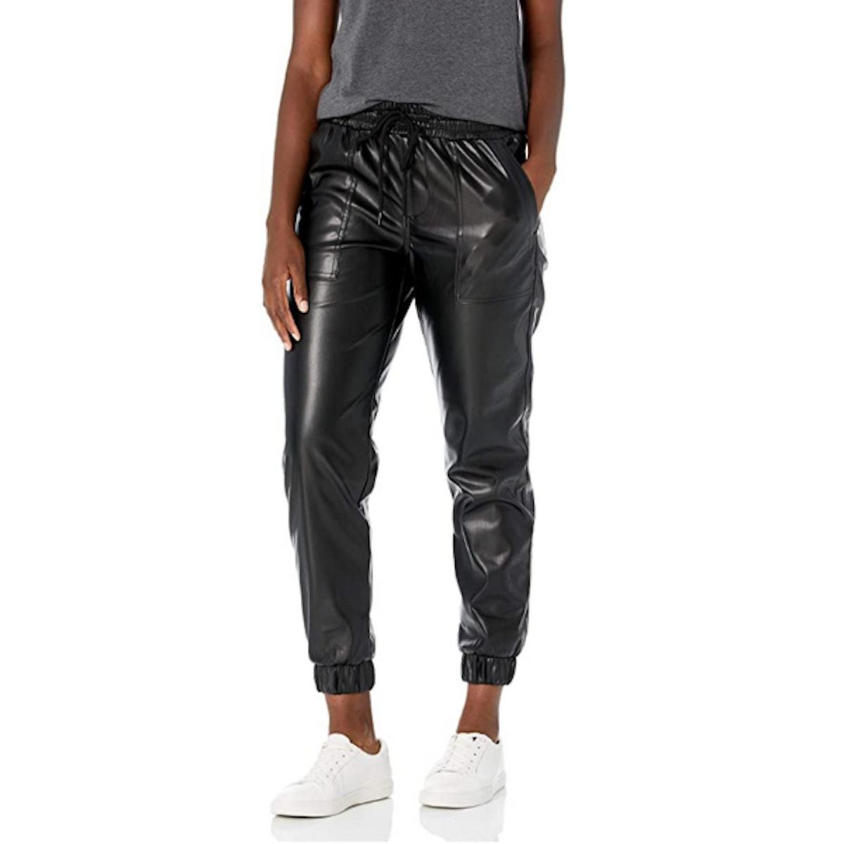 [BLANKNYC] Patch Pocket Jogger Pants