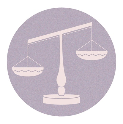 Libra is one of the most competitive zodiac signs