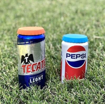Best Soda Can Lids (6-Pack)