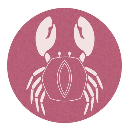 Cancer is one of the most cautious zodiac signs