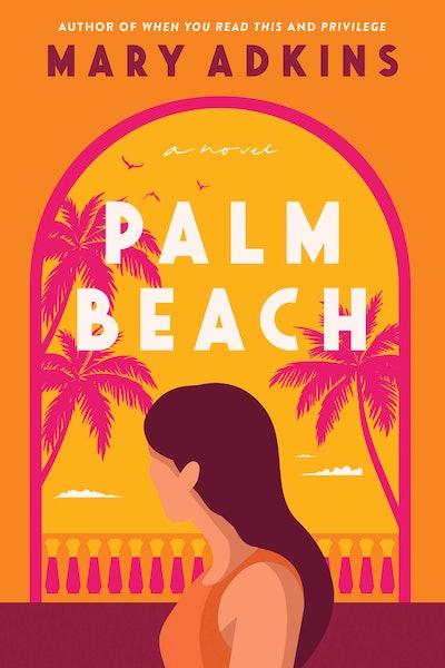 'Palm Beach' by Mary Adkins