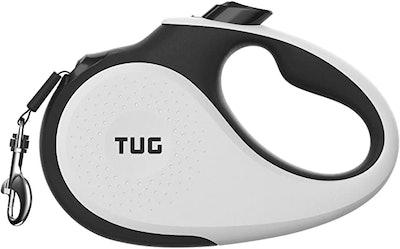 TUG 360° Tangle-Free, Heavy Duty Retractable Dog Leash