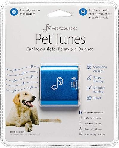 Pet Acoustics Pet Tunes Bluetooth Speaker