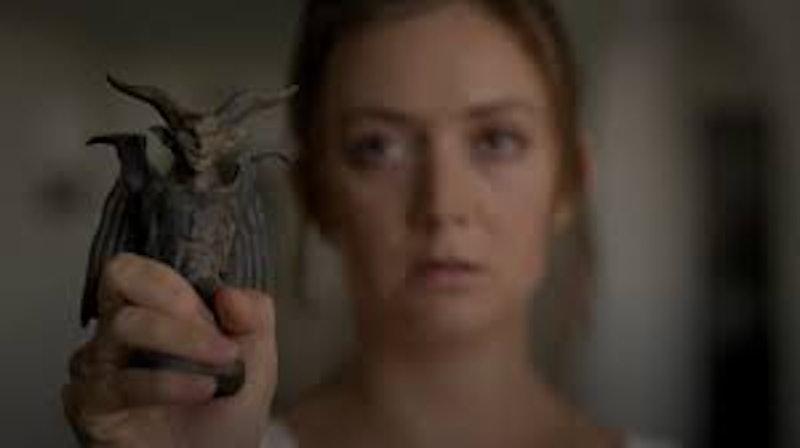 Billie Lourd in 'American Horror Stories' Season 1