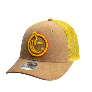 YUMS Chicken & Waffles trucker hat