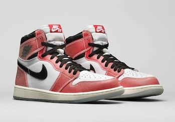 "Trophy Room x Jordan Brand ""Freeze Out"" Air Jordan 1 High"