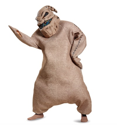 Oogie Boogie Prestige Costume for Adults
