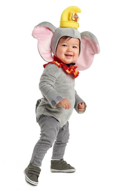Dumbo Costume for Baby