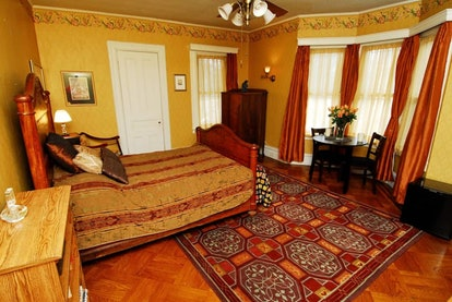 """You can stay in the home featured in """"Definitely, Maybe"""" for $75 a night on Airbnb."""