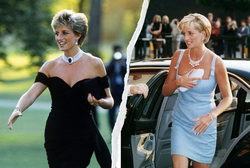 Princess Diana's date night outfits were legendary and they're still in style today. Recreate them w...
