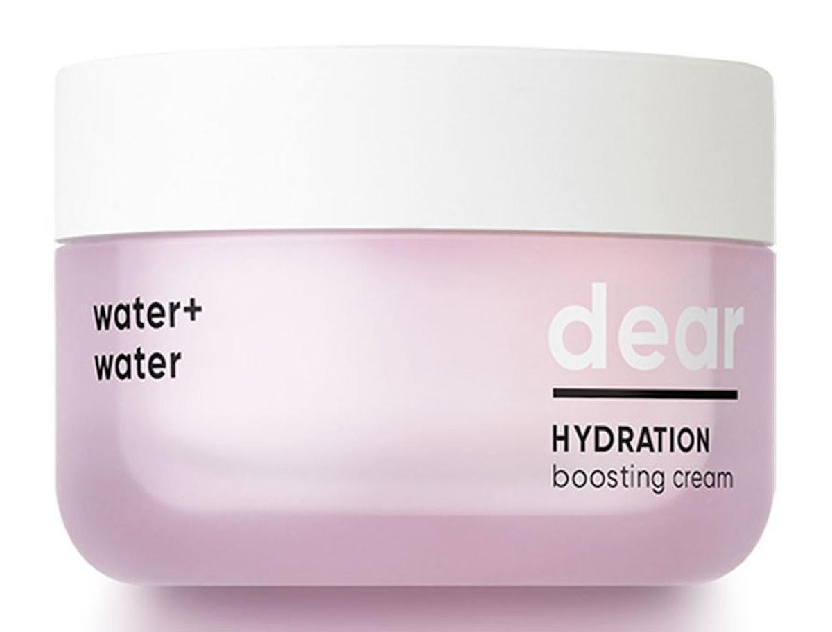 Banila Co Dear Hydration Boosting Cream