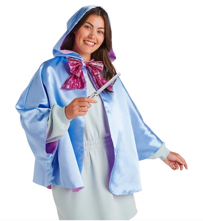 Fairy Godmother Costume Accessory Set for Adults