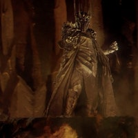 Amazon's 'Lord of the Rings' teases 1 iconic villain's screen debut