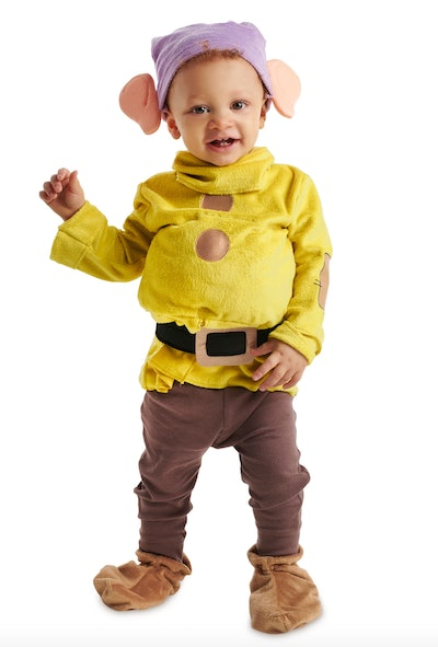 Dopey Costume for Baby