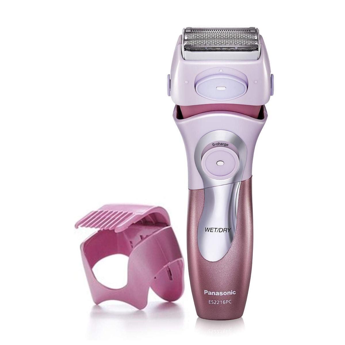 Panasonic Electric Shaver for Women