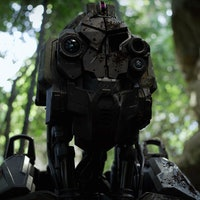 You need to see the most electrifying robot sci-fi movie on Amazon Prime ASAP