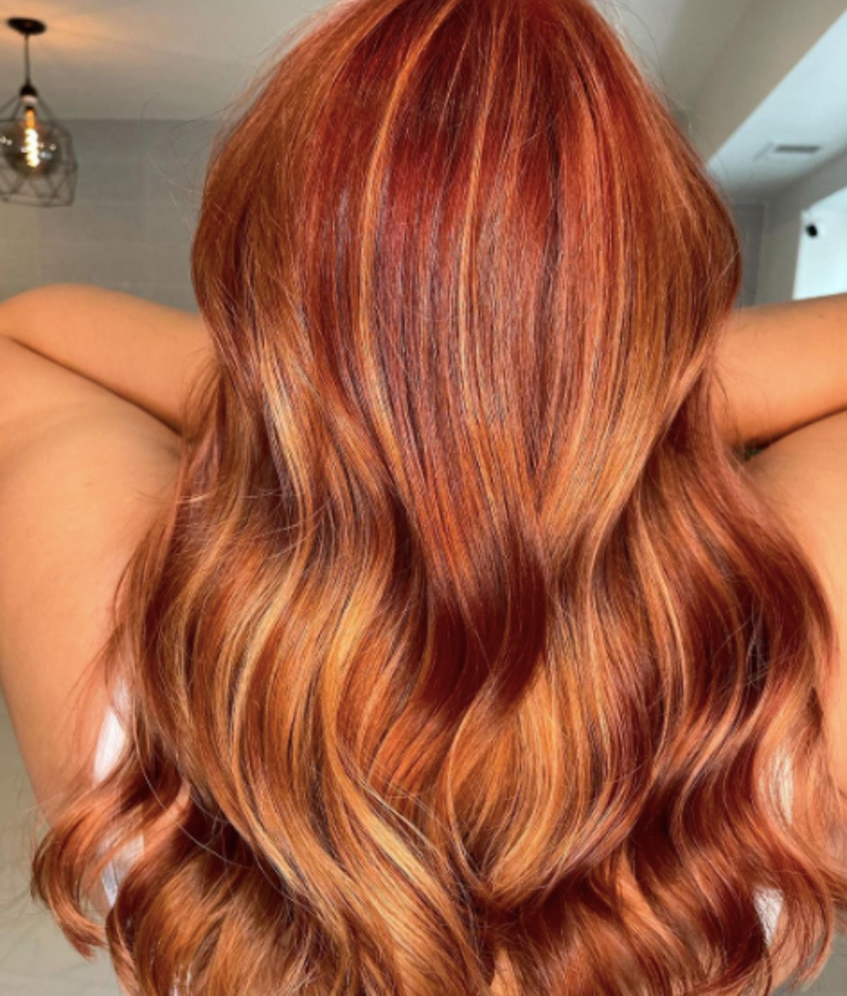 The Best Balayage Hair Inspiration