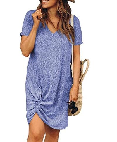 Dearlovers T-Shirt Dress