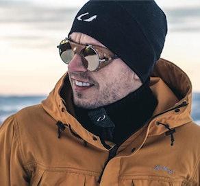 Julbo Vermont Classic Mountain Sunglasses