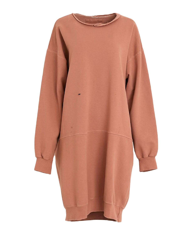 Mingle Dress in Blush