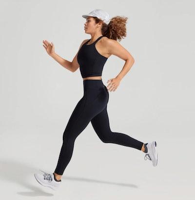 Women's Natural Legging