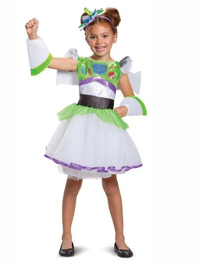 Buzz Lightyear Costume Tutu for Kids