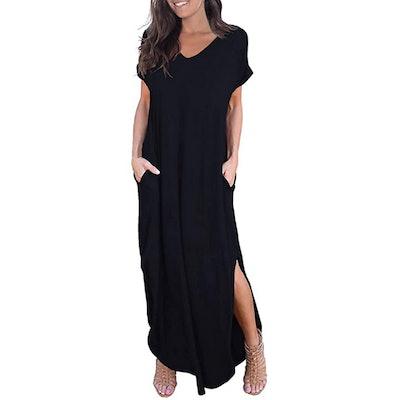 GRECERELLE Maxi Dress