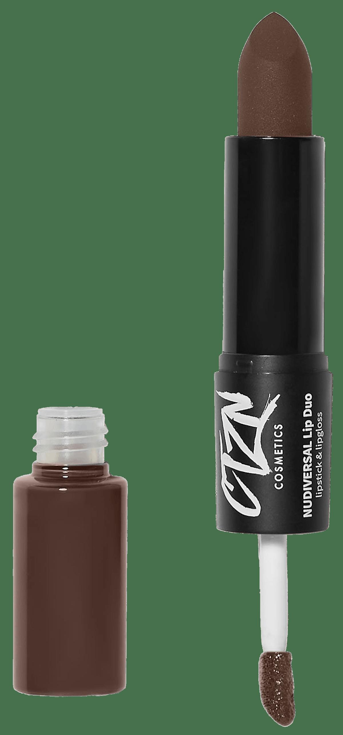 Nudiversal Lip Duo