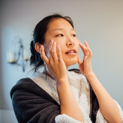 How often should you wash your face? Here's what derms want you to know.